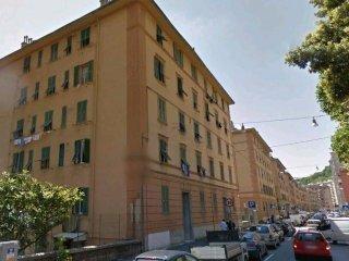 Foto 1 di Trilocale via Piacenza, Genova (zona Valbisagno (Prato-Molassana-Struppa-S.Gottardo-S.Eusebio))