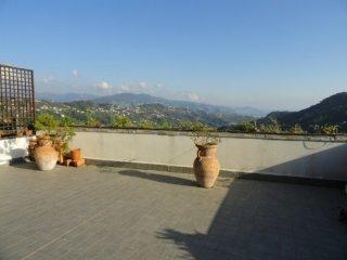Foto 1 di Villetta a schiera Collina di Leiivi, Leivi