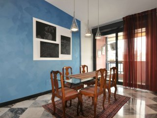 Foto 1 di Appartamento via Molo Ponte Morosini, Genova (zona Porto Antico)