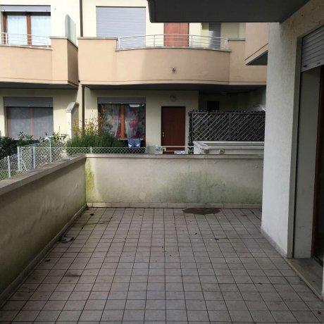 Foto 17 di Trilocale via serachieda, Ravenna (zona San Pietro in Vincoli, Castiglione)