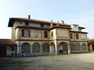 Foto 1 di Rustico / Casale strada baudenasca, Pinerolo