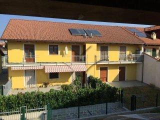 Foto 1 di Quadrilocale via Roma, Piscina
