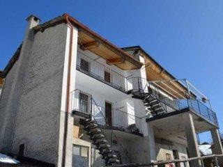 Foto 1 di Villa Borgata Pomeano 11BIS, frazione Pomeano, Pramollo