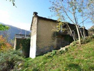 Foto 1 di Rustico / Casale Borgata Minusani 8, San Germano Chisone