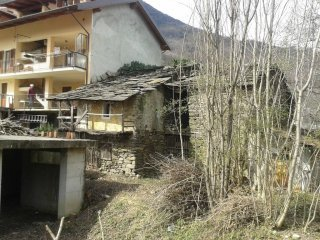 Foto 1 di Rustico / Casale Borgata Reynaud 1, Inverso Pinasca
