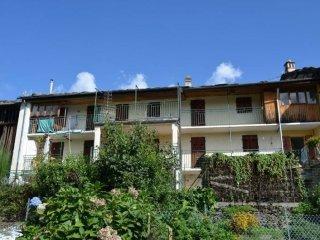 Foto 1 di Casa indipendente Borgata Pellenchi 44, Pramollo