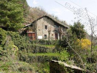 Foto 1 di Casa indipendente via Long Erminio 28, Pomaretto