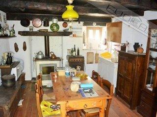 Foto 1 di Rustico / Casale strada del Podio, Pomaretto