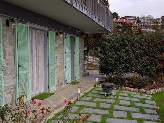 Foto 1 di Villa via San Sebastiano, Pavarolo