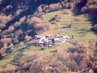 Foto 1 di Rustico / Casale Borgata Enfous, Pomaretto