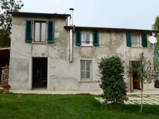 Foto 1 di Rustico / Casale via Fontana Vezzola, Riolo Terme
