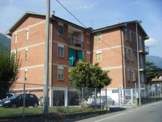 Foto 1 di Appartamento via Moletta, Bussoleno