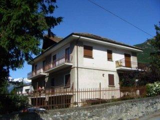 Foto 1 di Appartamento via Massimo D'Azeglio, Bussoleno