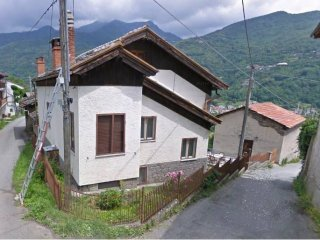 Foto 1 di Villa Borgata Clot 6, frazione Fleccia, Inverso Pinasca