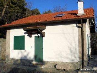 Foto 1 di Casa indipendente Località Villaggio di Rocca Barbena, Castelvecchio di Rocca Barbena