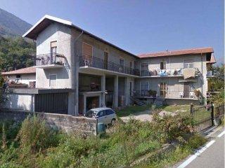 Foto 1 di Bilocale via Provinciale, Inverso Pinasca