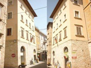 Foto 1 di Trilocale Ascoli Piceno