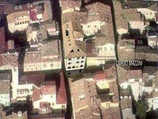 Foto 1 di Quadrilocale Ascoli Piceno