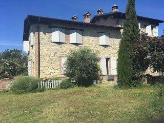 Foto 1 di Rustico / Casale frazione Luminasio, Marzabotto