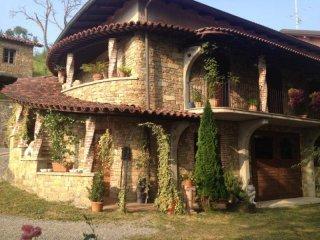 Foto 1 di Rustico / Casale Sale San Giovanni