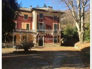 Foto 1 di Villa Premeno