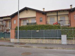 Foto 1 di Quadrilocale via Maria Montessori, frazione Salsasio, Carmagnola