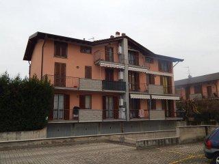 Foto 1 di Trilocale via G. Ungaretti, Cilavegna