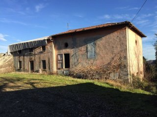 Foto 1 di Rustico / Casale via Valsellustra, Casalfiumanese