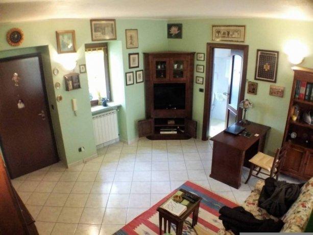 Madonna delle Grazie perfetto appartamento su due livelli