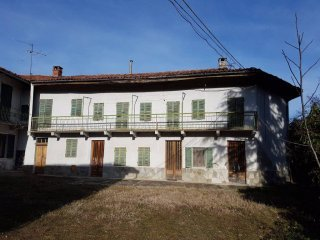 Foto 1 di Rustico / Casale strada Provinciale 33, Albugnano