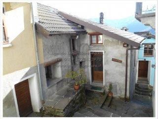 Foto 1 di Rustico / Casale strada Provinciale 75 10,  Cavaglio-Spoccia