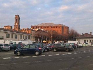 Foto 1 di Palazzo / Stabile via Umberto I 34, Vigone