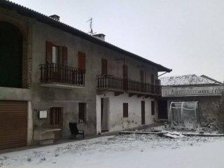 Foto 1 di Palazzo / Stabile Vigone
