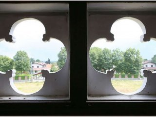 Foto 1 di Villa via Torino  96, Givoletto