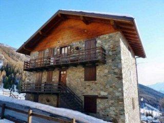 Foto 1 di Bilocale borgo Artaz 83, frazione Artaz, La Magdeleine