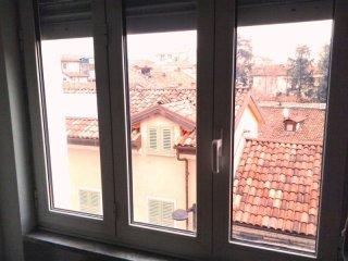 Foto 1 di Quadrilocale via rossini 13, Asti