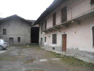 Foto 1 di Rustico / Casale San Giorio Di Susa