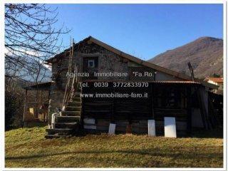 Foto 1 di Casa indipendente via Bracchio 40, frazione Bracchio, Mergozzo