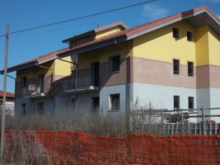 Foto 1 di Bilocale via DANTE, Foglizzo
