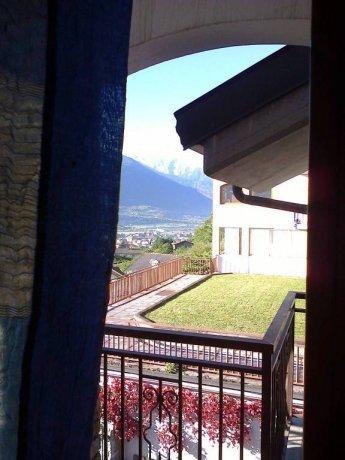 Foto 6 di Villa via Bonaventure Philibert Bornyon, Aosta