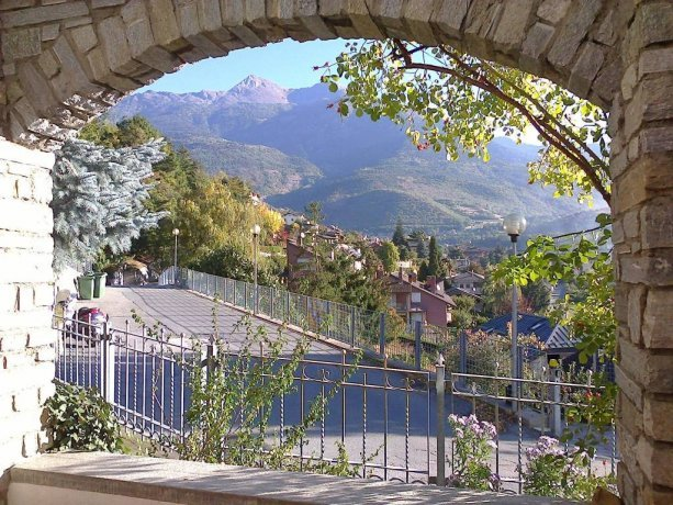 Foto 10 di Villa via Bonaventure Philibert Bornyon, Aosta