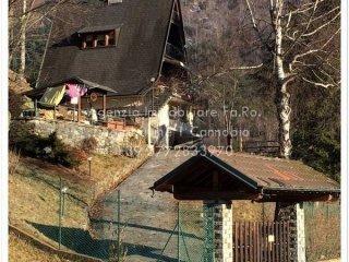 Foto 1 di Villa via dei Martiri 3, Malesco