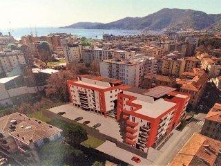 Foto 1 di Quadrilocale via VIA LUNIGIANA 120, La Spezia (zona Favaro, Felettino, Migliarina, Montepertico)