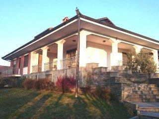 Foto 1 di Villa via delle Nocette 13, Busano