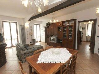 Foto 1 di Appartamento via di Burlo, Genova (zona Borzoli)