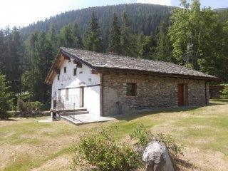 Foto 1 di Rustico / Casale Località Petite Golette 22, frazione Petite Golette, La Thuile