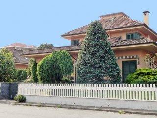 Foto 1 di Villa via Arcour 44, Fiano