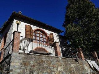 Foto 1 di Villa Villaggio Losio, Ponzone