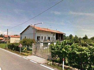 Foto 1 di Rustico / Casale via Nazionale 18, Mercenasco