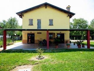 Foto 1 di Villa via Primaria, 73/3, frazione Mascarino-venezzano, Castello D'argile